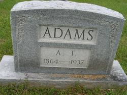 Andrew Tobias Adams