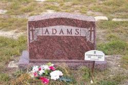 Agnes Caro;ine Adams