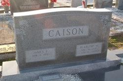 James E. Caison