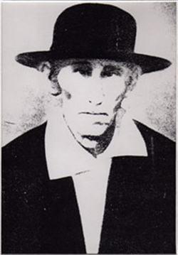 Henry Crawford Tucker, Jr