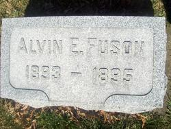 Alvin Emmett Fuson