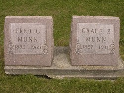 Grace Pearl <i>Clunk</i> Munn