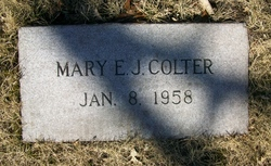 Mary Elizabeth Jane Colter