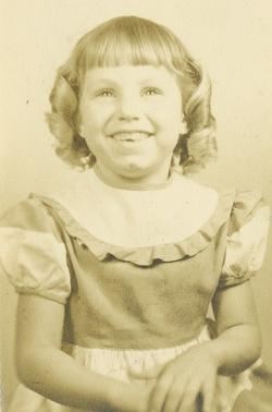 Carolyn Joyce <i>Kerns</i> Arnold
