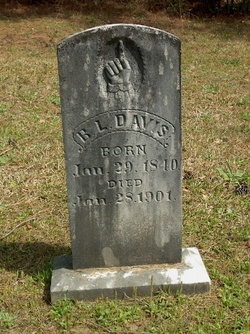 Benjamin L Davis
