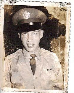 Sgt Jack Wayne Barzelogna