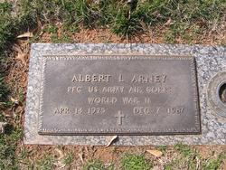 Albert Loyd Arney