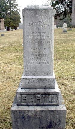 Roswell C. Barto