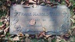 Frank Harold Terry