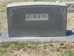 Sarah Katherine <i>Lane</i> Cain