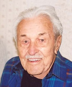 Carl Frederick Altz