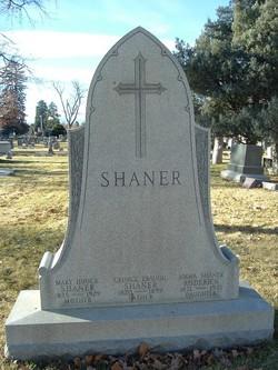 Mary Houck Shaner