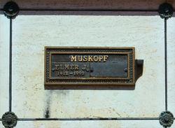 Elmer John Muskopf