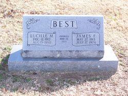 James Freeman Best
