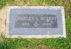 Charles L McAboy