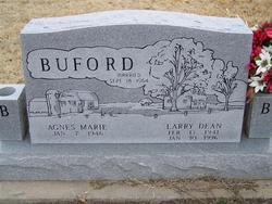 Larry Dean Buford
