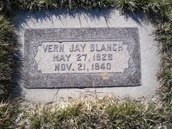 Vern Jay Blanch