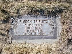 Chase Elmer Blanch
