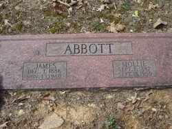 James B. Abbott