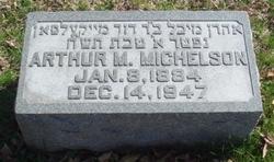 Arthur Michael Michelson
