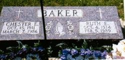 Chester Earl Baker
