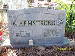 Ruth Armstrong