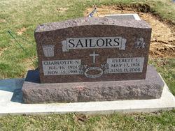 Charlotte N Sailors