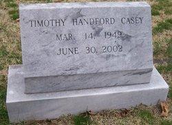 Timothy Handford Casey
