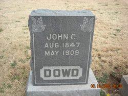 John C. Dowd