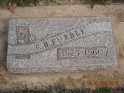 F. B. Furbee