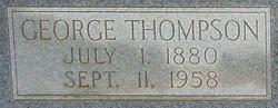 George Thompson Adams