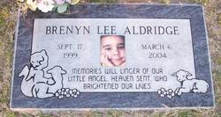 Brenyn Lee Aldridge