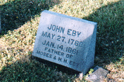 John Eby