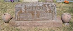 Eduardo Flores Aguirre, Sr