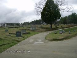 Tellico Plains Cemetery