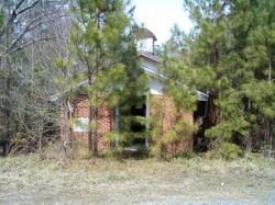 White Oak AME Zion Cemetery