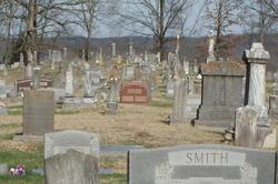 Morgan-Smith Cemetery