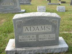 Asbury L. Adams