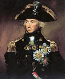 Horatio Nelson