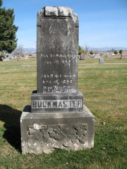 John Buckmaster