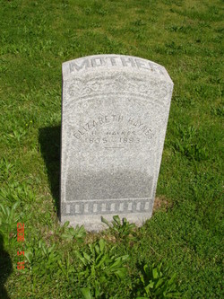 Elizabeth <i>Kindley Lee</i> Haynes