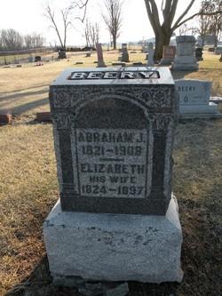 Abraham J Beery