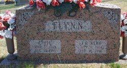 Jennie Ethel <i>Turner</i> Flynn