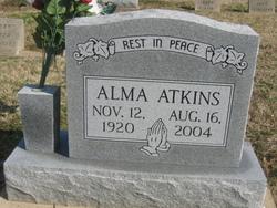 Alma Atkins