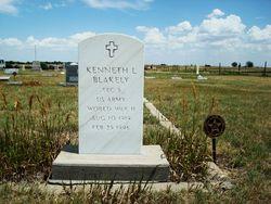 Kenneth Blakely