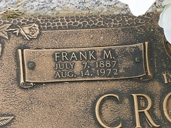 Frank Maniel Crooms