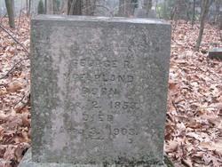 George R McFarland