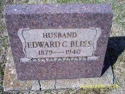 Edward C. Bliss