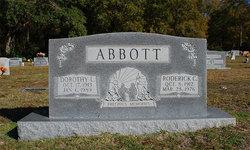 Roderick C. Abbott