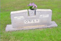 Glenda Faye <i>Winchester</i> Owen